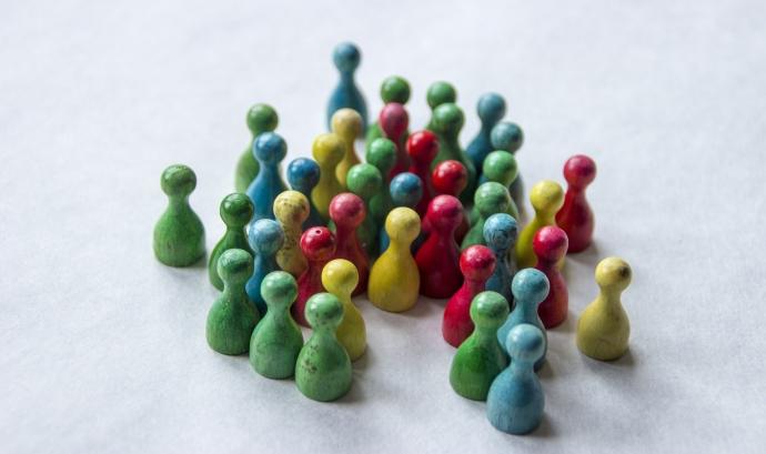 La selecció i acollida del voluntariat. Font: Pixabay