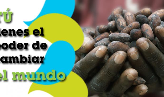 Imatge: Fairtrade Ibèrica Font: