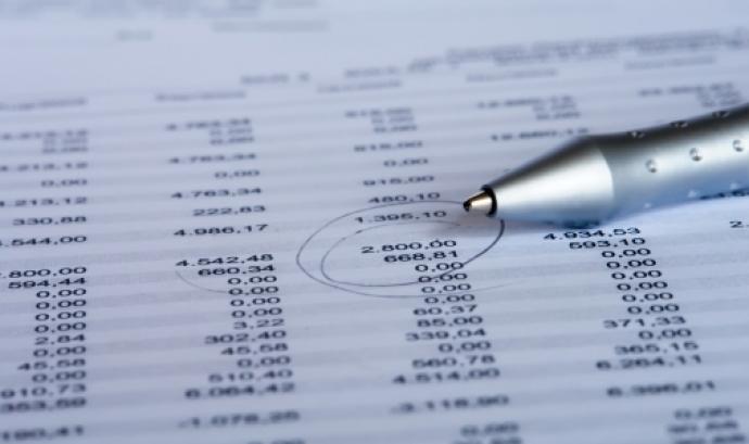 Registre comptable Font: