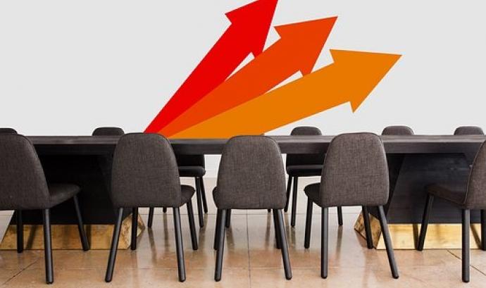 Sessió informativa 'Crea la teva cooperativa'. Font. Pixabay