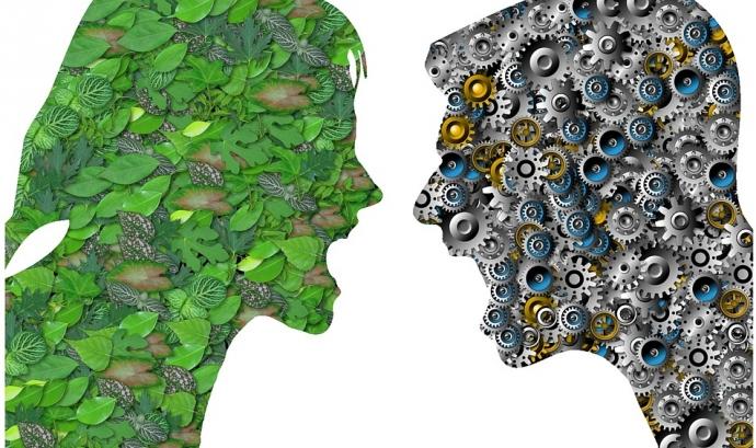 Negociar és un element indispensable per gestionar conflictes. Font: Pixabay Font: