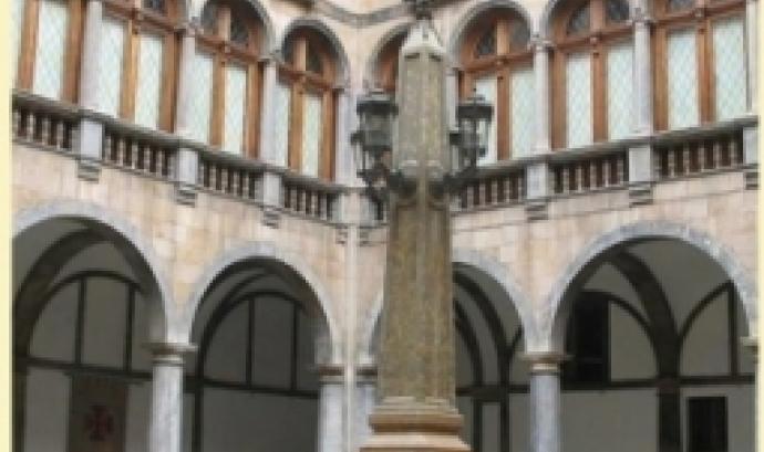 L'objectiu de l'acte és recaptar fons per la Fundació Arrels. Font: Arquitectura de Catalunya d'avui i de sempre.