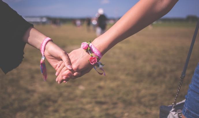 Les relacions sexuals canviaran de la mateixa manera que ho faran les relacions socials. Font: CC