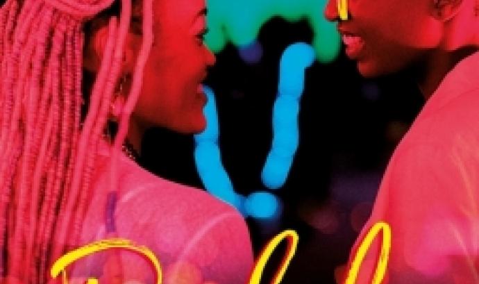 Cartell de la pel·lícula. Font: Trigon Film