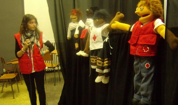 Titelles de la joventut Creu Roja Lleida Font: