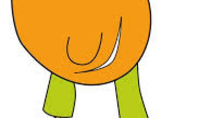 Imatge mascota Cros Solidari Salut Mental