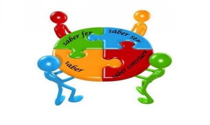 La corresponsabilitat en la formació del voluntariat Font: