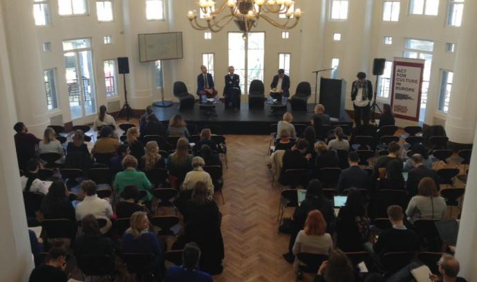 Les anteriors trobades en el marc del projecte es van fer a Lisboa i Esmirna Font: CAE