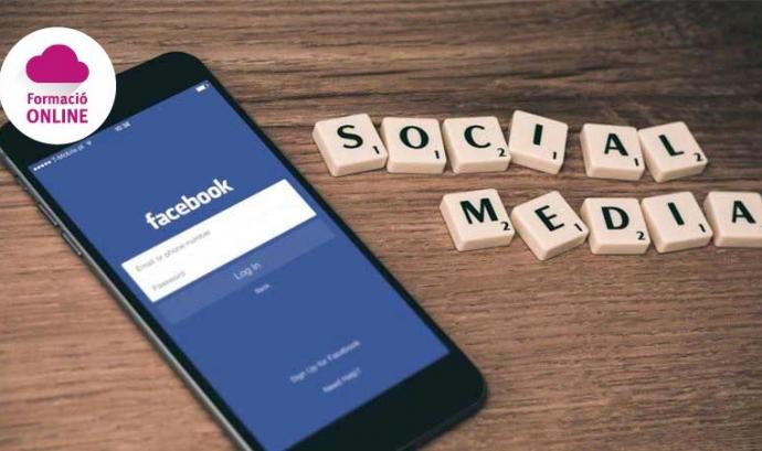 Curs en línia de Facebook Ads
