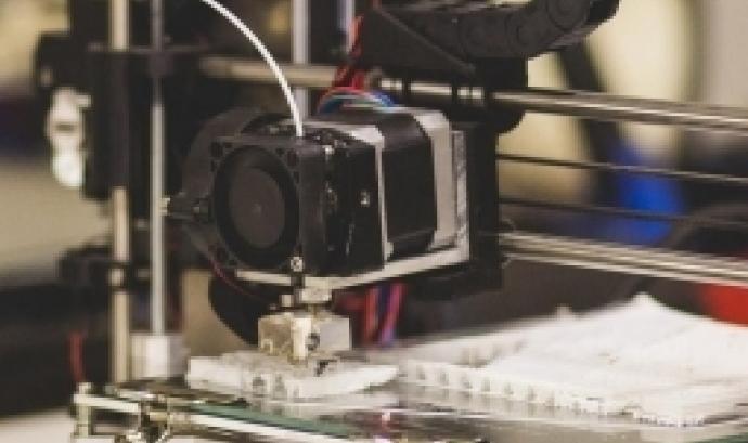 Formació modelatge 3D mitjançant eines de programari lliure