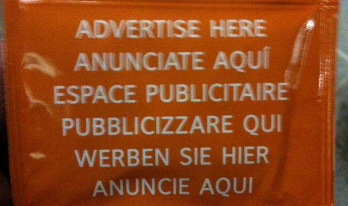 Formació «Com planificar la compra i venda de publicitat a Internet». Imatge de Ged Carrol Llicència d'ús CC BY 2.0