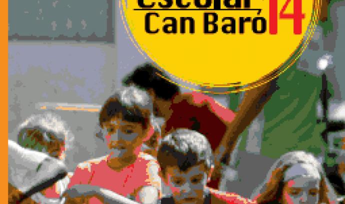 Cursa escolar Can Baró 2014