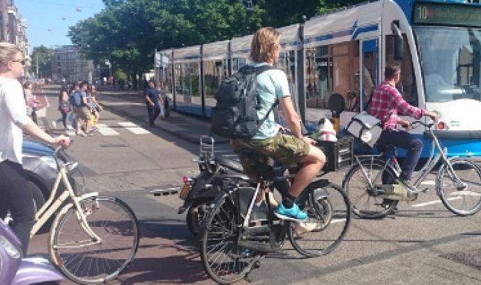 Curs: Gestió de la bicicleta cap a les ciutats sostenilbles
