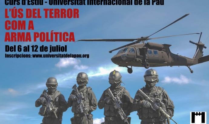 Font: Universitat Internacional de la Pau