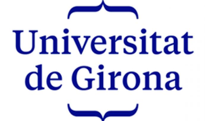 Logo de la UdG/ Font: UdG