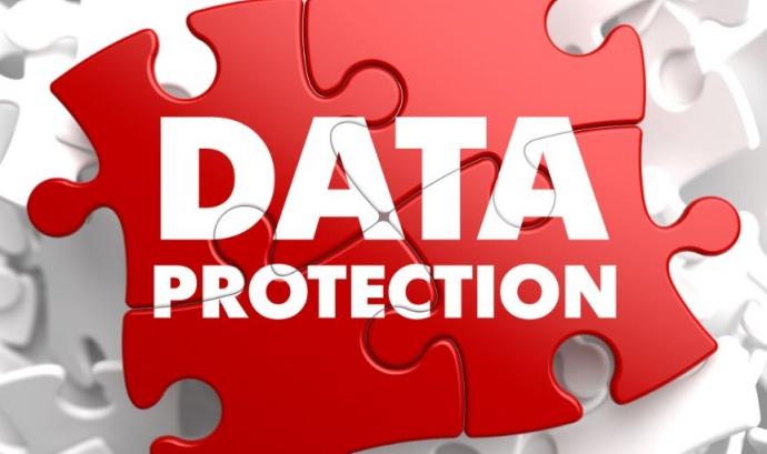Protecció de dades. Font: dartem.cat