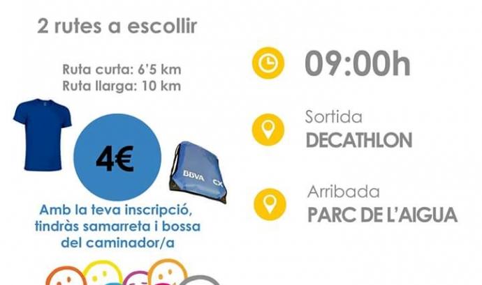 Cartell de l'esdeveniment. Font: DOWN Lleida