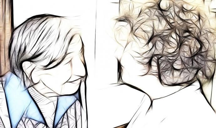 """Conferència """"La reminiscència com a eina de comunicació, acompanyament i vinculació amb les persones amb deteriorament cognitiu"""""""
