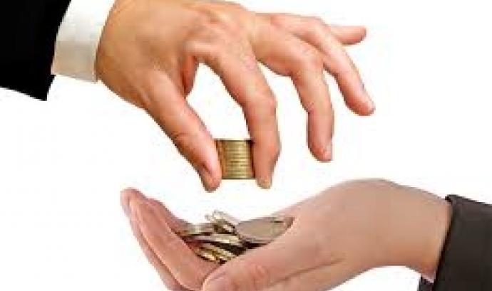 La xerrada parlarà sobre els tipus de finançaments públics que existeixen. Font: Administracions Padilla