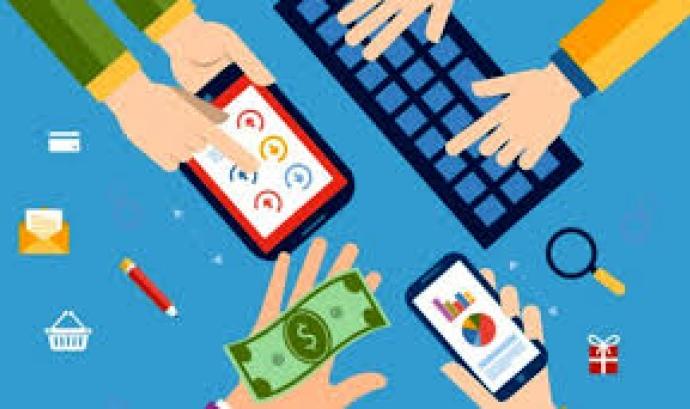 L'enquesta lamenta la inexistència d'una normativa específica fiscal per a organitzacions digitals Font: Marketing Directo
