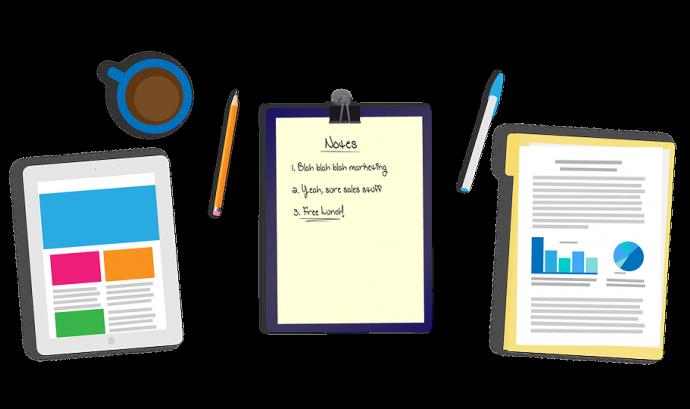 Curs 'Avaluació, seguiment i indicadors, des de l'enfocament de gènere i basat en drets humans'. Font: Pixabay