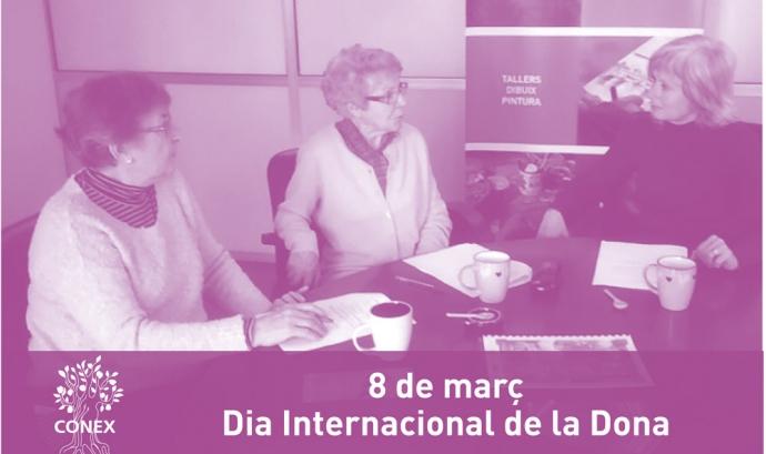 Dones Voluntàries Font: