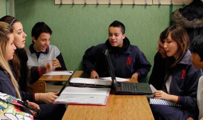 El Consell Nacional de la Joventut impulsa la redacció de la 4a Carta Catalana de la Joventut - Foto: Flickr