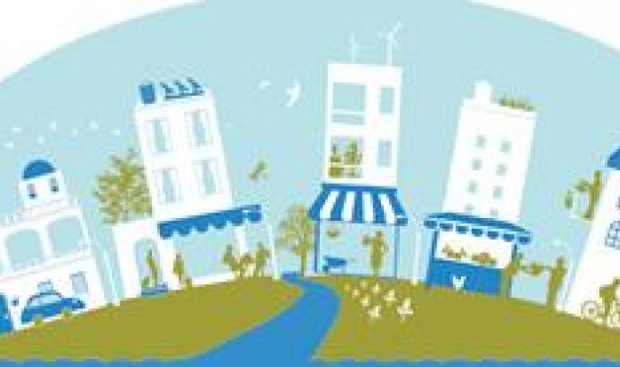 Imatge del Global Eco Forum