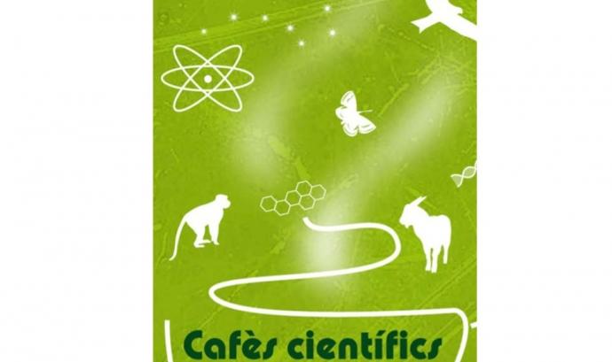Cafès científics a Sabadell amb l'Adenc (imatge: adenc.cat)