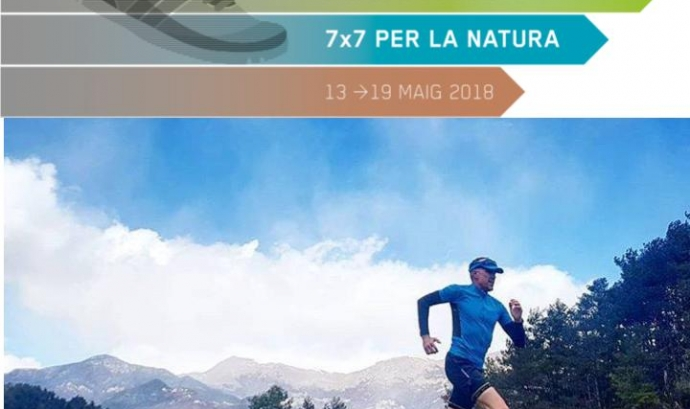 Etapa 1 de la Ultra Clean Marathon diumenge 19 de maig