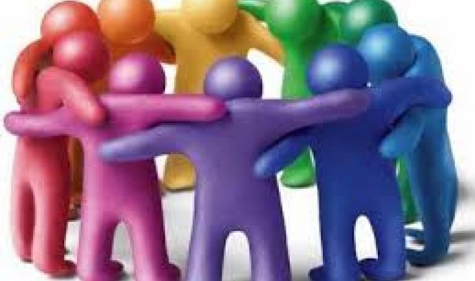 Dinamització d'equips de voluntaris
