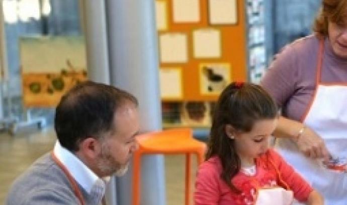 Imatge promocional del taller / Foto: Món Sant Benet