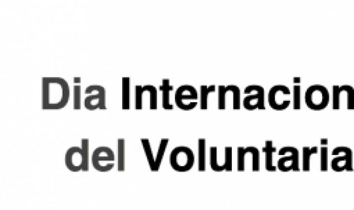 Dia Internacional del Voluntariat a Lleida