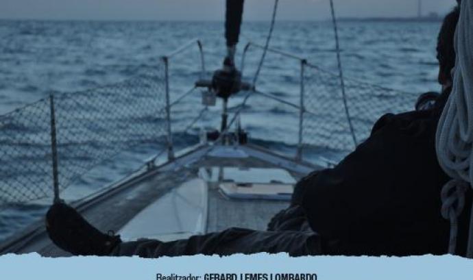 Cartell del documental Bitàcola. Font: associació Joia Font:
