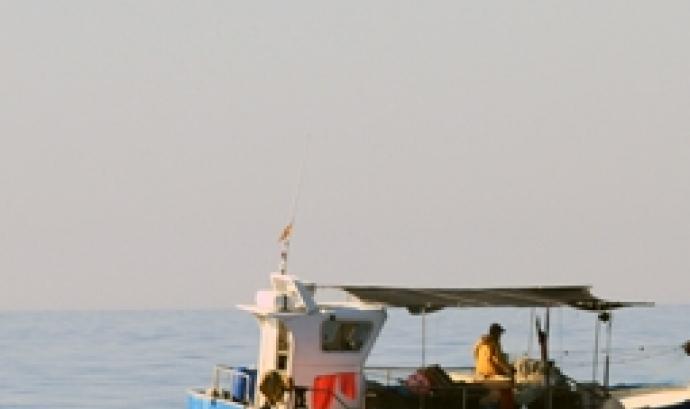 Xerrades sobre el consum responsable de peix i el #PeixDeCustòdia Font: