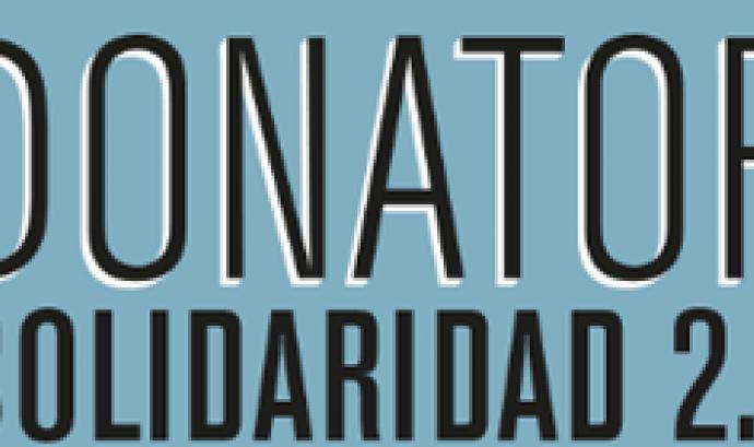 Donator, solidaritat 2.0 Font: