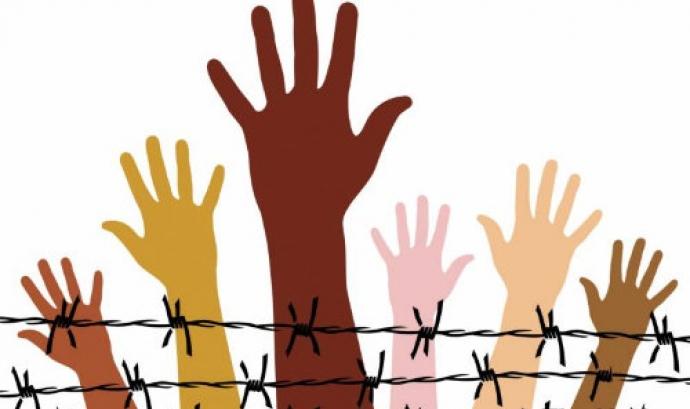 L'Estructura de Drets Humans es va crear el novembre passat Font: Lo Campus Diari