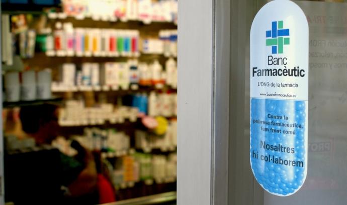 Es necessiten farmàcies col·laboradores per recollir els més de 42.000 medicaments sol·licitats per entitats assistencials en la 9a Jornada de Recollida de Medicaments Font:
