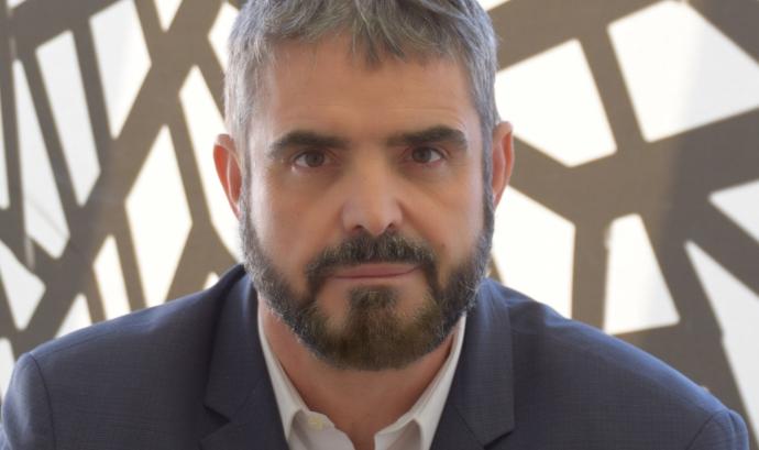 Virginio Gallardo és psicòleg MBA  interessat en la gestió del canvi i la transformació organitzativa. Font: Humannova