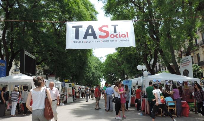 Inici del TAST Social. Font: FCVS