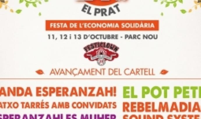 Arriba el 'Festival Esperanzah!' de la solidaritat 2019