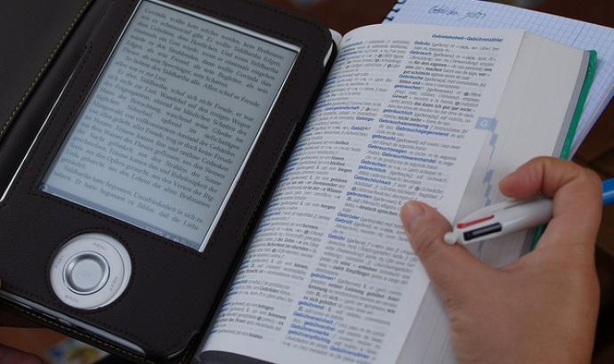 """Taller gratuït """"Llibre digital i formats en línia per publicar la vostra memòria"""""""