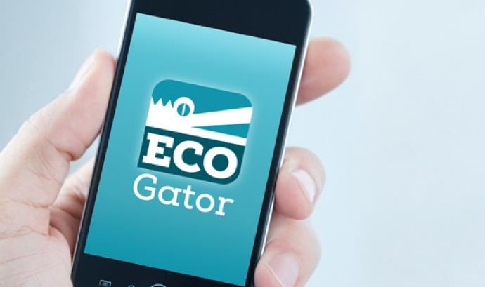 EcoGator, l'app per calcular el teu consum energètic.