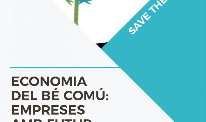 Taula rodona 'L'economia del bé comú: empreses amb futur'