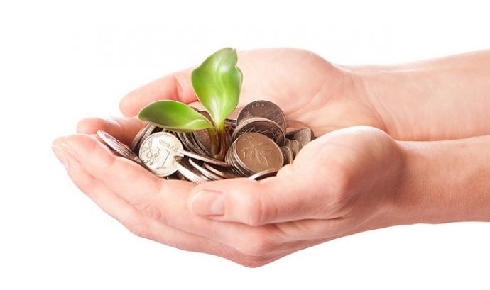 Hi ha alternatives? Banca ètica i assegurances solidàries Font: