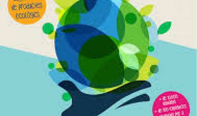 La Fira Ecoviure a Manresa se celebra del 26 al 28 d'octubre