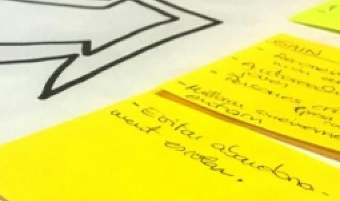 L'EDhack fusiona educació i hackató