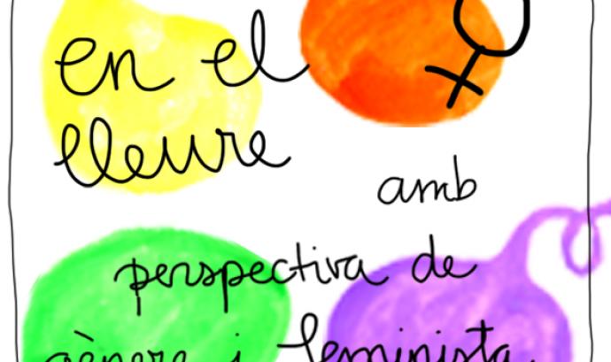 Educació amb perspectiva de gènere i feminista