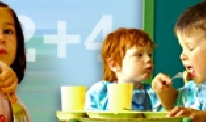 Menjador Escolar Font: