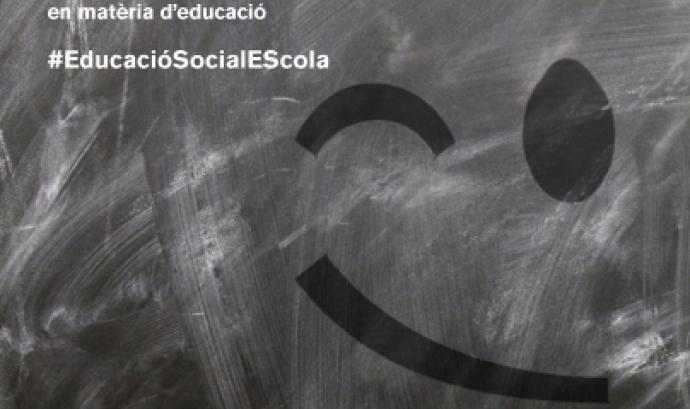 L'equip educatiu més enllà del docent: l'Educació Social a l'escola